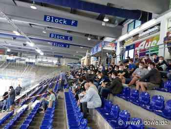 Straubinger Eishockey - Neues EHC-Präsidium ist nun formal im Amt - idowa