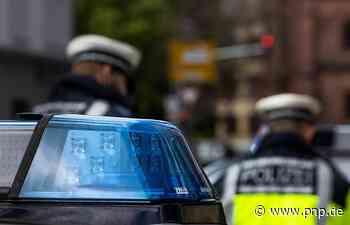 Jugendlicher beschimpft Polizisten und tritt ihn gegen das Schienbein - Passauer Neue Presse