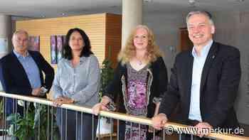 Hallbergmoos: Eine Vorsitzende, die mit Herzblut dabei ist - Merkur Online
