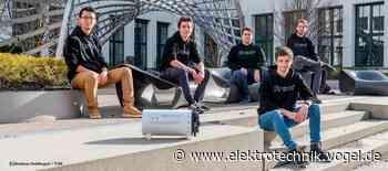 Eaton unterstützt Tunnelbohrmaschinen-Konzept der TU München