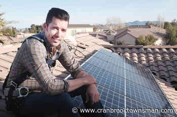 One of B.C.'s Property Brothers nominated for Independent Lens award - Cranbrook Townsman