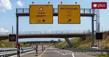 Friedrichshafen: Eröffnung B 31-neu weiter unklar - Schwäbische