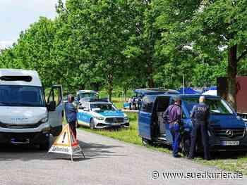 Friedrichshafen: Zoll prüft Kurierfahrer: In vier Fällen gibt es einen Verdacht auf Schwarzarbeit - SÜDKURIER Online