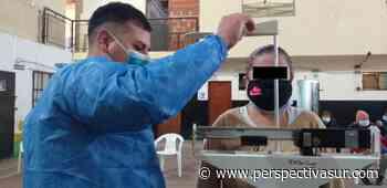 Florencio Varela realizó una jornada de Salud en Villa Arias - Perspectiva Sur