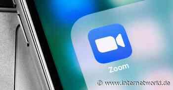 Zoom will stärker zur App-Plattform werden