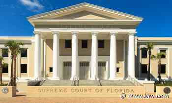 The ABA is at Odds With the Florida Supreme Court. Here's What This Could Mean for Lawyers Across the Country | Daily Business Review - Law.com