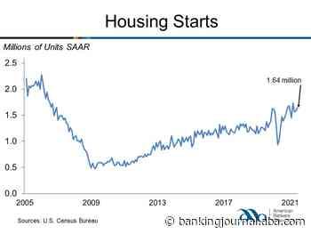 Housing Starts Increase in June | ABA Banking Journal - ABA Banking Journal