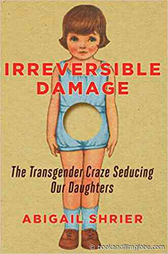 ABA Apologizes for 'Anti-Trans' Title - Book and Film Globe