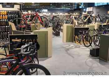 BOUC BEL AIR : Alltricks ouvre une grande boutique de vélos - La lettre économique et politique de PACA - Presse Agence