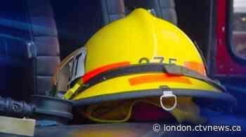 Early morning structure fire near Tillsonburg, Ont. under investigation - CTV News London