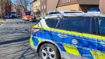 Unfälle 2020: Straßen in Hamm sicherer dank Corona? Hier ist es besonders gefährlich - wa.de