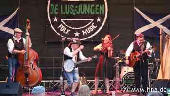 """Eschwege: Konzerte der Band De Lusejungen bei """"Sommer auf dem Werdchen"""" - HNA.de"""