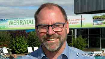 Landratswahl: Frank Hix wird von der CDU ins Rennen geschickt - HNA.de