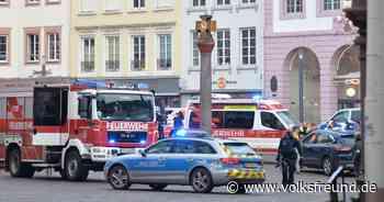 Amokfahrt von Trier: Was über den mutmaßlichen Täter bekannt ist - Trierischer Volksfreund