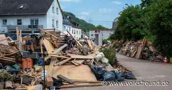 Hochwasser in Trier-Ehrang: Helfen beim Aufräumen - alle Informationen - Trierischer Volksfreund