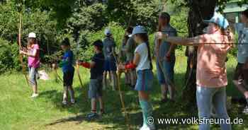 Ferienspaß 2021 in Trier-Saarburg gestartet - Programm für 200 Kinder - Trierischer Volksfreund