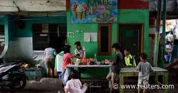 Indonesia to expand coronavirus testing in urban areas before easing curbs - Reuters