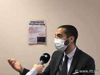 Grève des sans-papiers: Mahdi garde la confiance de De Croo à 100% - RTL info