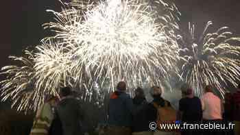 Chinon : pas de feu d'artifice ce mardi soir à Chinon - France Bleu
