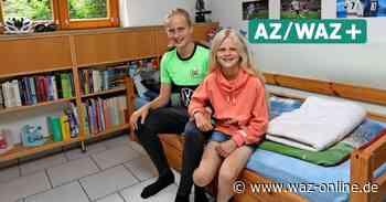 Nach WAZ-Artikel: VfL-Talent Chiara Silberstorff findet Gastfamilie in Wolfsburg - Wolfsburger Allgemeine