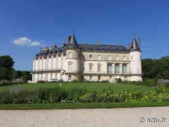 Yvelines. Pass sanitaire : le château de Rambouillet s'organise en conséquence - actu.fr