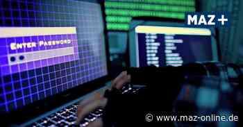 Cyber-Attacken: Teltow-Fläming und Dahme-Spreewald sehen sich gewappnet - Märkische Allgemeine Zeitung