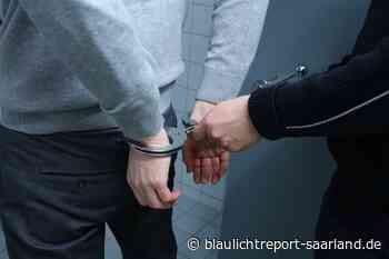 Mutmaßliche Menschenhändler in Neunkirchen festgenommen – Blaulichtreport-Saarland.de - Blaulichtreport-Saarland