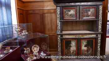 Bailleul : 79 mécènes pour un très rare buffet hollandais acquis par le musée Benoît-De-Puydt - La Semaine dans le Boulonnais