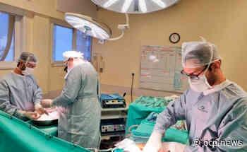 Hospital Santa Isabel atinge a marca de 1500 transplantes de fígado realizados - OCP News