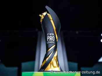 Nach LAN-Turnier IEM Cologne: CS:GO ESL Pro League Season 14 findet wieder online statt - Aachener Zeitung