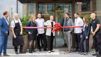 Adina Hotel Cologne begrüßt erste Gäste - HOGAPAGE Nachrichten