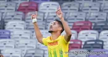 FC Nantes – Mercato : LOSC, Stade Rennais, Leipzig... un club prend les devants pour Ludovic Blas - But! Football Club