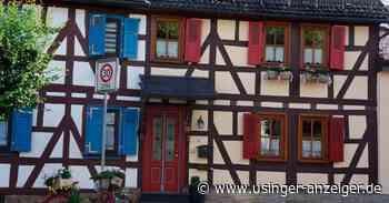 975 Jahre Wehrheim - Usinger Anzeiger