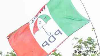 PDP stalwarts to defect to APC in Bayelsa State - Guardian