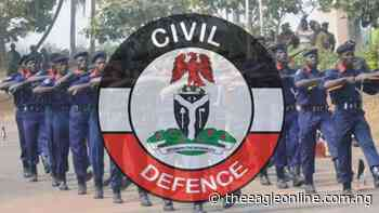 NSCDC deploys 1,300 personnel to ensure hitch-free Eid in Bayelsa - - The Eagle Online