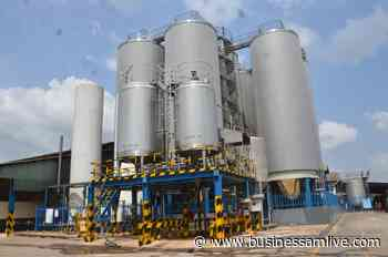 Nigeria must create avenues for manufacturing to thrive, says Rivers/Bayelsa MAN chief - BusinessAMLive