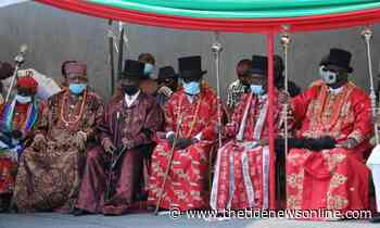 Bayelsa Cautions Community Over Monarch's Dethronement – :::…The Tide News Online:::… - The Tide