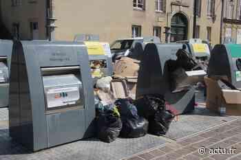 Bayeux combat l'insalubrité dans le centre-ville et rappelle les règles de civisme - actu.fr