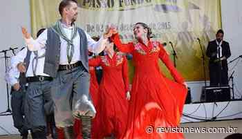 Passo Fundo libera ensaios de danças nos CTGs - Revista News