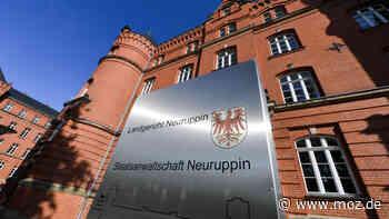 Prozess Waffen Schießerei: War der Angeklagte aus Hennigsdorf Mitglied einer bewaffnet agierenden Gruppe? - moz.de