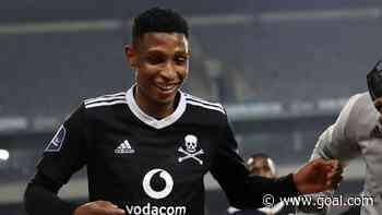 Bafana Bafana winger Pule dominates Orlando Pirates end-of-season awards