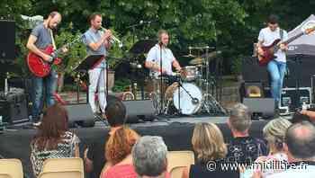 Millau en Jazz poursuit son festival sur des notes moins enchanteresses - Midi Libre