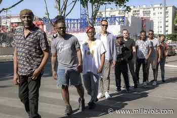 Feux d'artifices de talents au Millau Jazz Festival ! - Millavois.com
