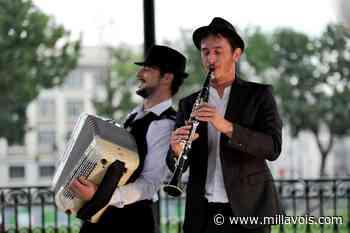Millau Jazz Festival : « Winner Team » va se produire à Malhourtet - Millavois.com
