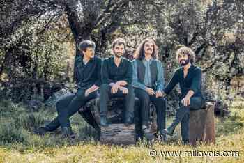 Millau Jazz Festival : « Mediterranean Quartet » à Saint-Georges-de-Luzençon - Millavois.com