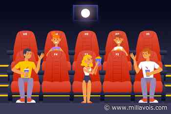 Limitation de la jauge à 50 personnes aux cinémas de Millau - Millavois.com