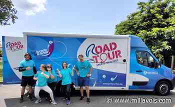 Millau. Sur la route de la forme avec « Sports pour Tous » - Millavois.com