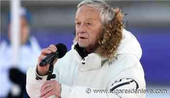 FIS. Tributo a Gian Franco Kasper, ex presidente de la FIS y la personificación del esquí moderno - Lugares de Nieve.com