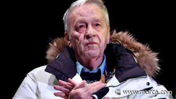 Muere Gian Franco Kasper, presidente de la FIS durante 23 años - MARCA.com
