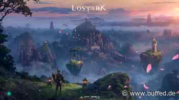 Lost Ark in Korea beliebter als WoW, FF14, Black Desert und Co. - Buffed.de